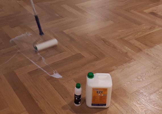 Holzfußboden Produkten