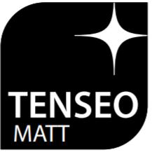 TENSEO MATT (naturbelassen matt, versiegelt)
